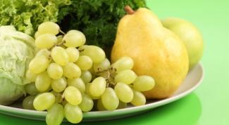 Как отличить фрукты от ягод и овощей