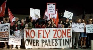 Причины конфликта в Секторе Газа