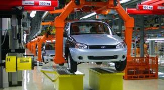 Как открыть машиностроительный завод