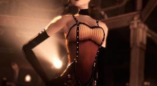 Игры в стиле Alice: Madness Returns