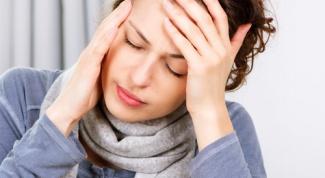 Что делать, если долго болит голова