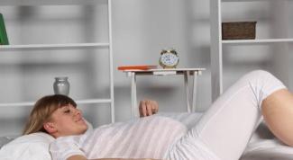 Почему во время беременности меняется характер