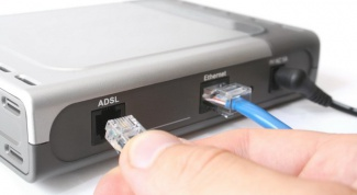 What to do if a LAN connection is limited