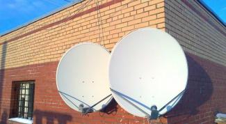 Как выбрать оператора спутникового ТВ
