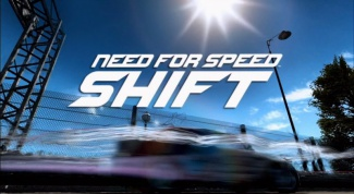 Почему не запускается Need For Speed: Shift