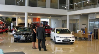 How to buy a car in installments