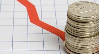 Как изменился курс рубля за последние 10 лет