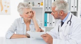 Как удалить тромб без операции