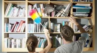 Как ухаживать за книгами и картинами
