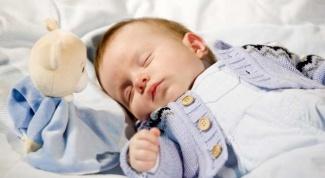 Правильный сон - залог здоровья и успешного развития