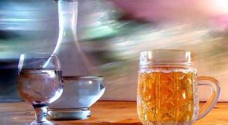 Лекарственные средства для лечения алкоголизма