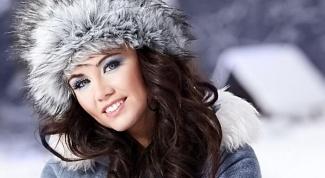 Модная зима: с чем носить дубленку