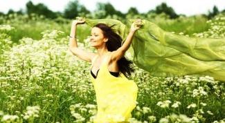 Как найти способ стать счастливее