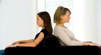 Как помочь девочке — подростку перейти на ступень взросления