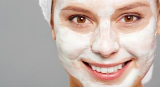В какое время суток лучше всего делать маски для лица?