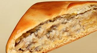 Pie perch