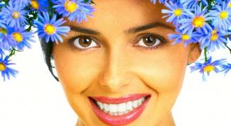 7 полезных цветочных экстрактов