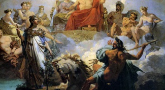 Известные боги древних римлян