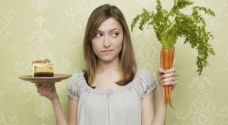 Как уменьшить аппетит и похудеть