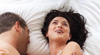 Как одновременно достичь оргазма