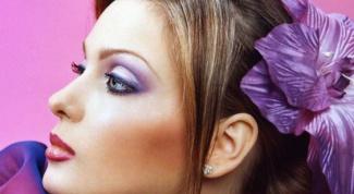 Как преображает макияж