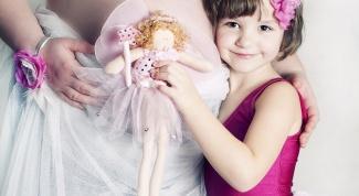 Как подготовить первого ребенка к появлению младенца