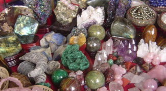 Что такое поделочные камни
