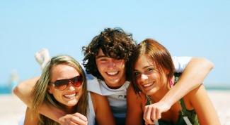 Как повысить настроение себе и окружающим