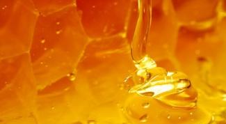 Как варить варенье с медом