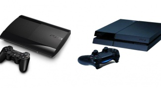 В чем преимущества Sony PS4 перед Playstation 3