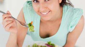 Может ли диета способствовать наступлению беременности