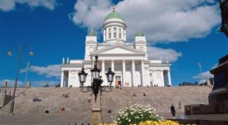 Что интересного посмотреть в Хельсинки