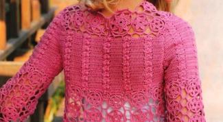 Болеро: модная деталь гардероба