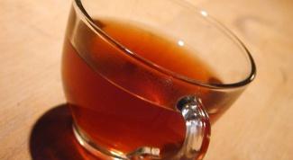 В чем отличия черного чая от зеленого