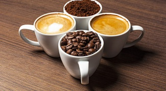 Where there is more caffeine: coffee or tea?