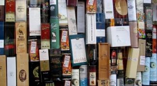 Как отличить настоящее виски от подделки