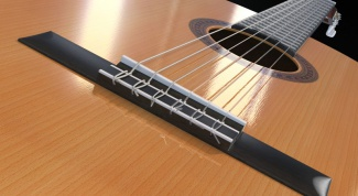 How to choose strings for classical guitar