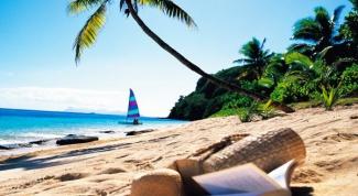 Где лучше отдохнуть у океана