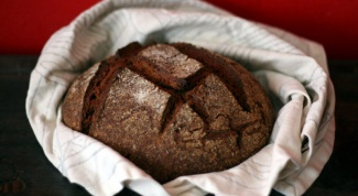 Как в хлебопечке испечь ржаной хлеб