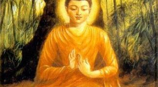 Где и как  зародился буддизм