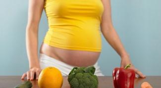 Какие женщины во время беременности не полнеют
