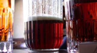 В чем вред, а в чем польза разливного пива