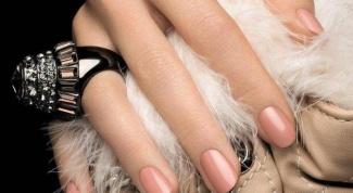 Какая форма ногтей сейчас является модной