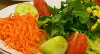Что такое диетическая пища