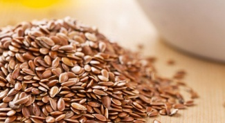 Как пить семена льна для очищения печени
