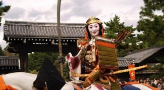 Были ли среди самураев женщины?