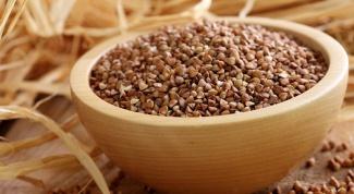 Диета гречневая или рисовая - что выбрать?