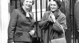 Знаменитые женщины-дипломаты
