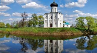 Есть ли в России культура