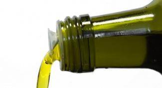 Как делать массаж с оливковым маслом